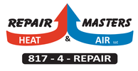 Repair Masters Heat & Air | Fort Worth Emergency HVAC Repair