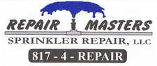 repair masters sprinkler repair llc